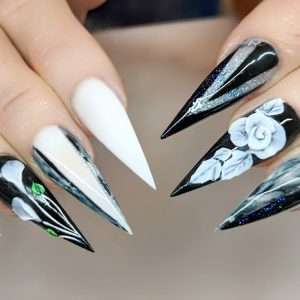 3d nail design 2
