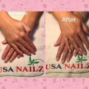 nail extension 1