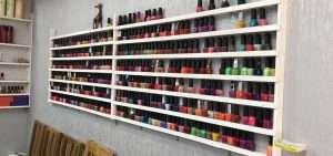 usa nailz edinburgh colour collection