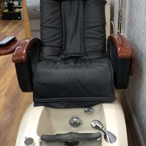 usa nailz edinburgh pedicure chair